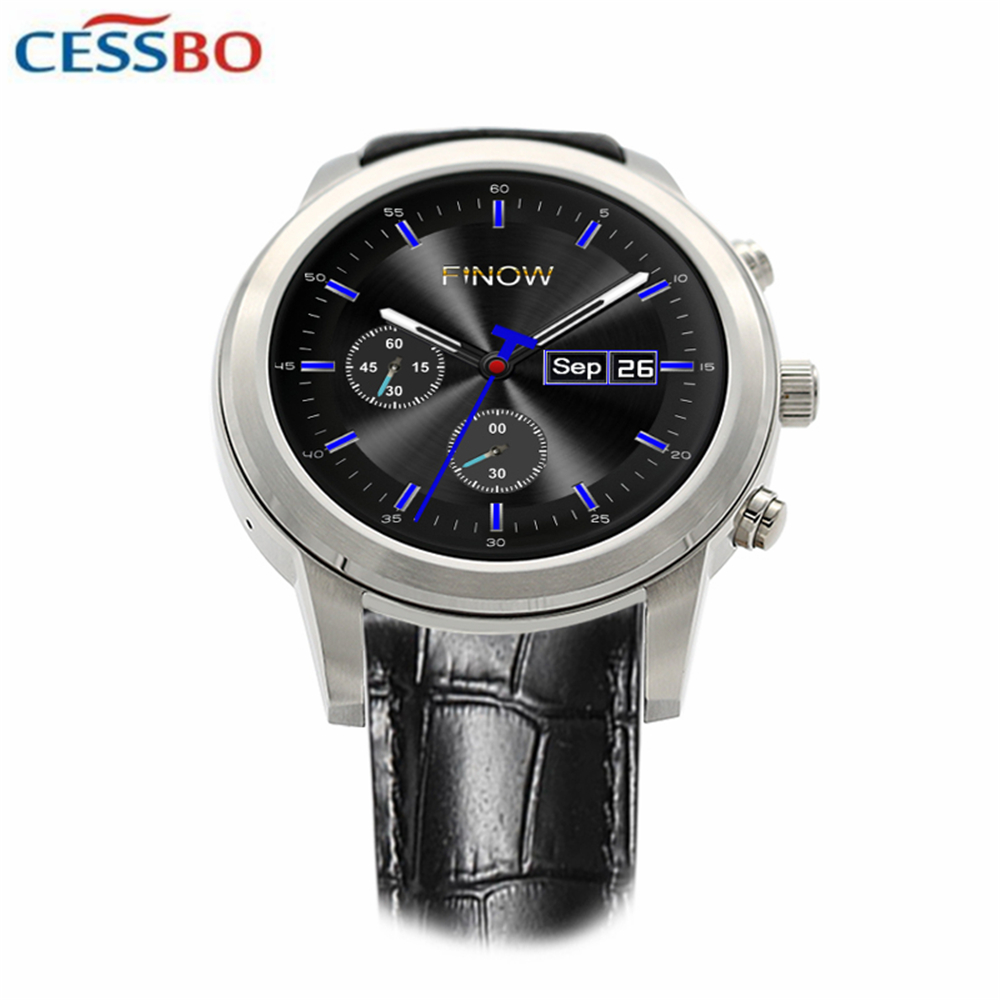 X5 Air Bluetooth Heart Rate Adult Men Luxury Smart Watch Fitness RAM 2GB ROM 16GB Sync Phone Smart Watch with 2G SIM Card