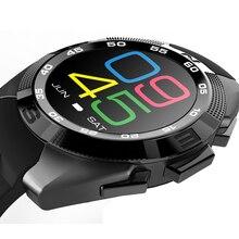 2017 Original NO 1 G5 Smart Watch MTK2502 Smartwatch Heart Rate Monitor Fitness Tracker Call SMS