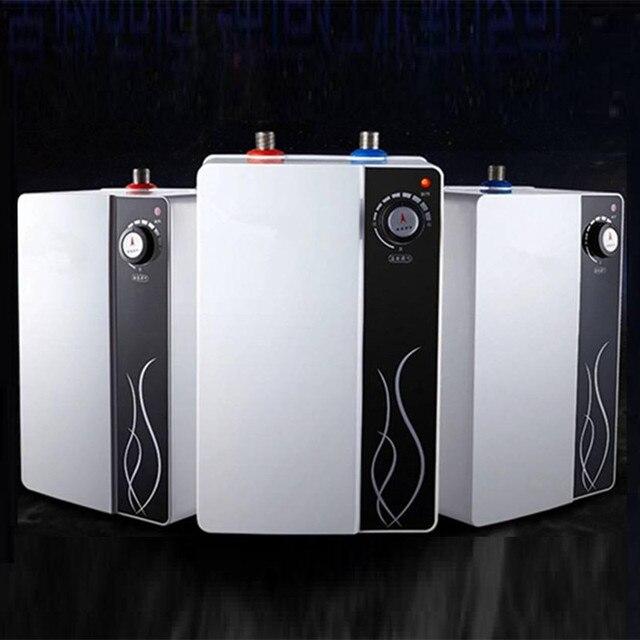 Elektrischen Schnellen Hot Vertikale Installation top outlet ...