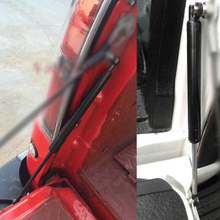 Gros Arrière Porte Strut Shock Gaz Ralentir Hydraulique Tige Pour Ford Ranger Wildtrak T6 T7 XL PX XLT 2012-2016 Pour MAZDA BT50