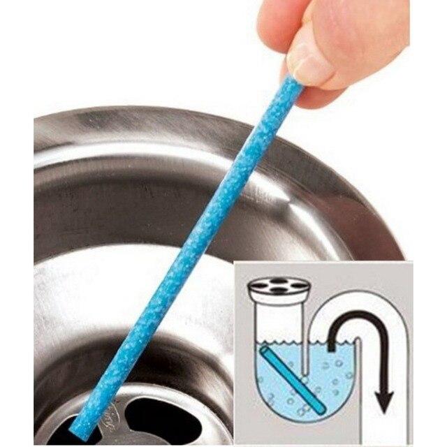 Очиститель водосточных труб
