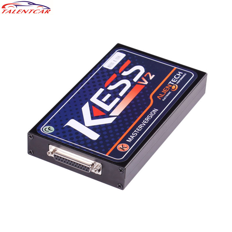 Unlimited Tokens Kess V2 V4.036 Obd2 Ecu Chip Tuning Tool Master Version V2.13 2017 Newest Kess V2 FW V4.036 With Fast Shipping цены