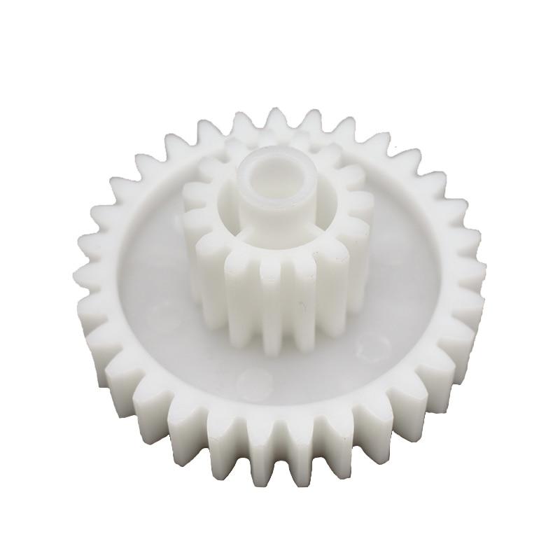 Meat Grinder Plastic Gear Mincer Spare Parts For Vitek Saturn Elbee Delfa Magnit Rolsen Erisson LADOMIR MAXWELL SUPRA
