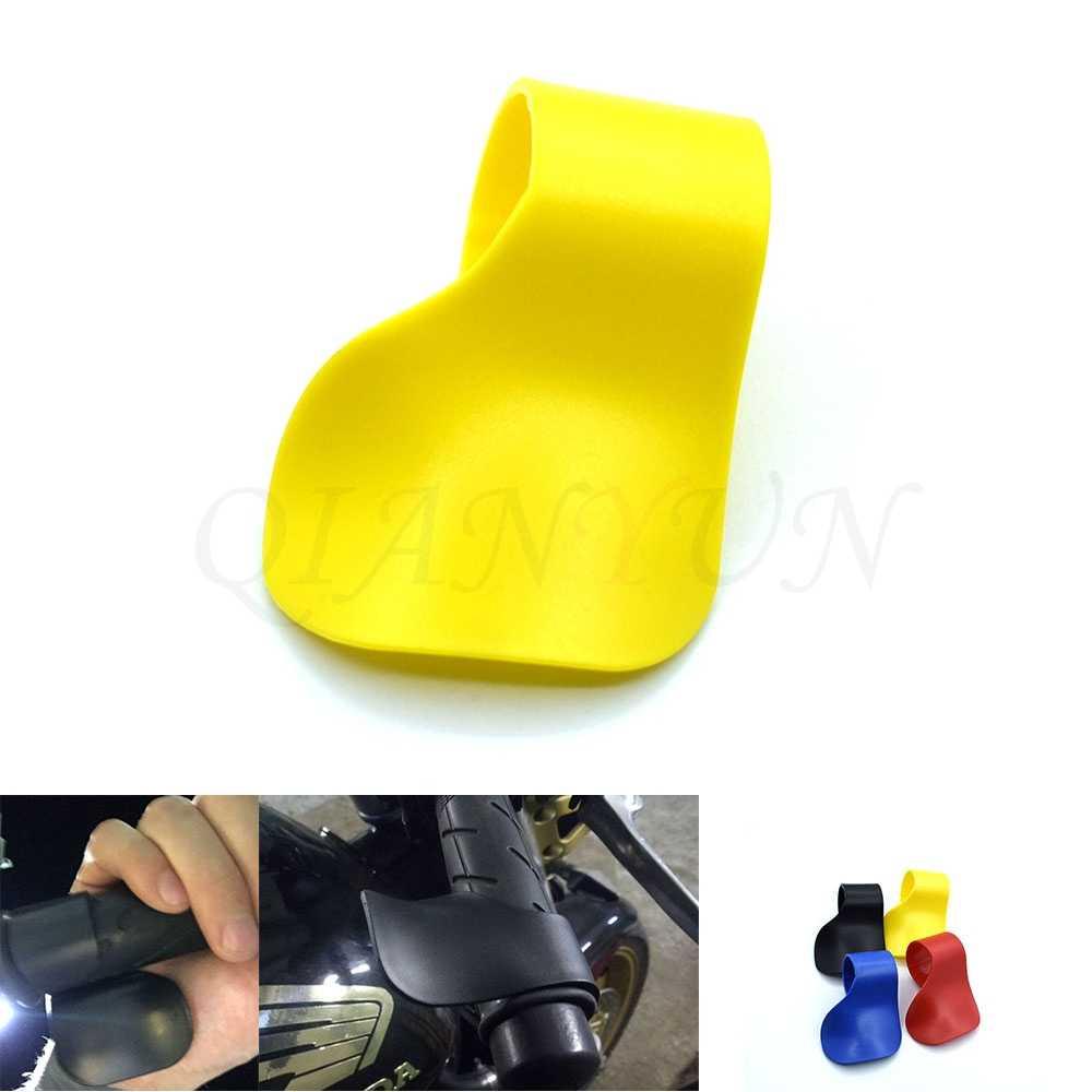 Pince d'accélérateur de moto universelle aide au ravitaillement Booster d'accélérateur pour BMW K1600 K 1200 1300 S/R/GT R1200R/S/GS