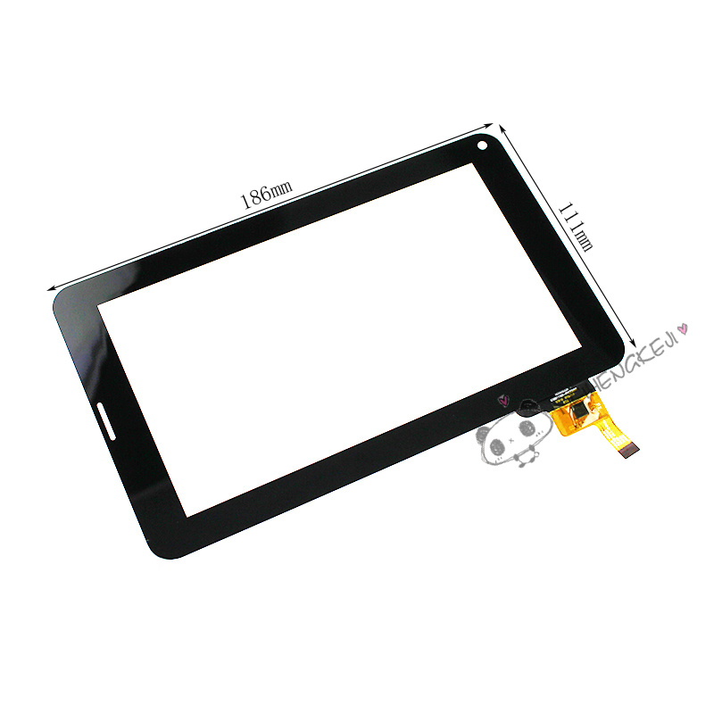 New 7 inch Touch Screen Digitizer Glass For Prology iMap-7250Tab tablet PC Free shipping new 7 inch touch screen digitizer glass for tesla magnet 7 0 ips tablet pc free shipping