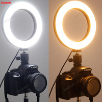LED camera lamp Wedding small SLR camera external shooting lamp handheld portable light shooting indoor portrait lamp CD50 T03