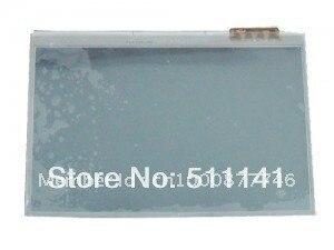 Nouveau panneau d'affichage à cristaux liquides Viliv S5 S 5 avec remplacement de verre de lentille de numériseur d'écran tactile