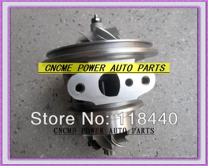 TURBO Cartridge CHRA CT12B 17201-67010 17201-67040 Turbocharger For TOYOTA Landcruiser HI-LUX 4 Runner 1993 3.0L 1KZ-TE KZN130 yb1302001 car turbo sound whistling turbocharger silver size l
