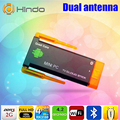 J22 Mini PC Android 4.2 RK3188 Quad Core 2 G RAM 8 G ROM Built in Bluetooth dupla antena externa TV Box TV vara CX-919 II