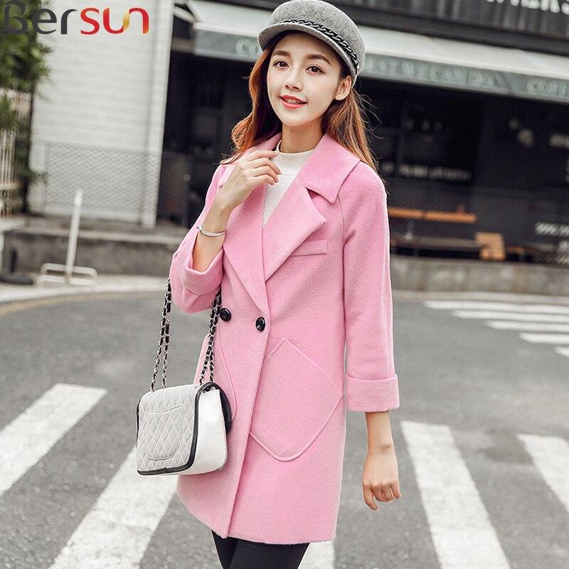 Online Get Cheap Pink Winter Coats Women -Aliexpress.com | Alibaba ...