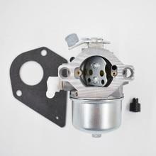 Carburetor for Briggs & Stratton  698171 697594 Fits 283000 284000 286000 carburetor fits for briggs