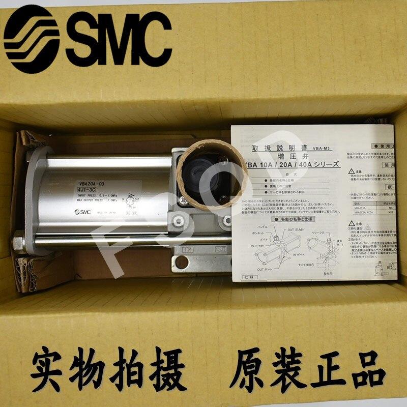 Pneumatic Components Tools  SMC original genuine pressurized valve / cylinder / pump VBA10A-02 VBA10A-02 VBA11A-02Pneumatic Components Tools  SMC original genuine pressurized valve / cylinder / pump VBA10A-02 VBA10A-02 VBA11A-02