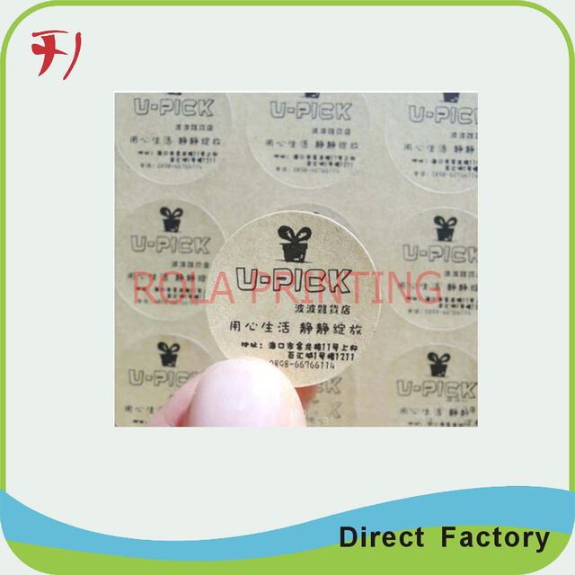 Customized china manufacturers adhesive sticker labels strong permanent adhesive printing die cut label