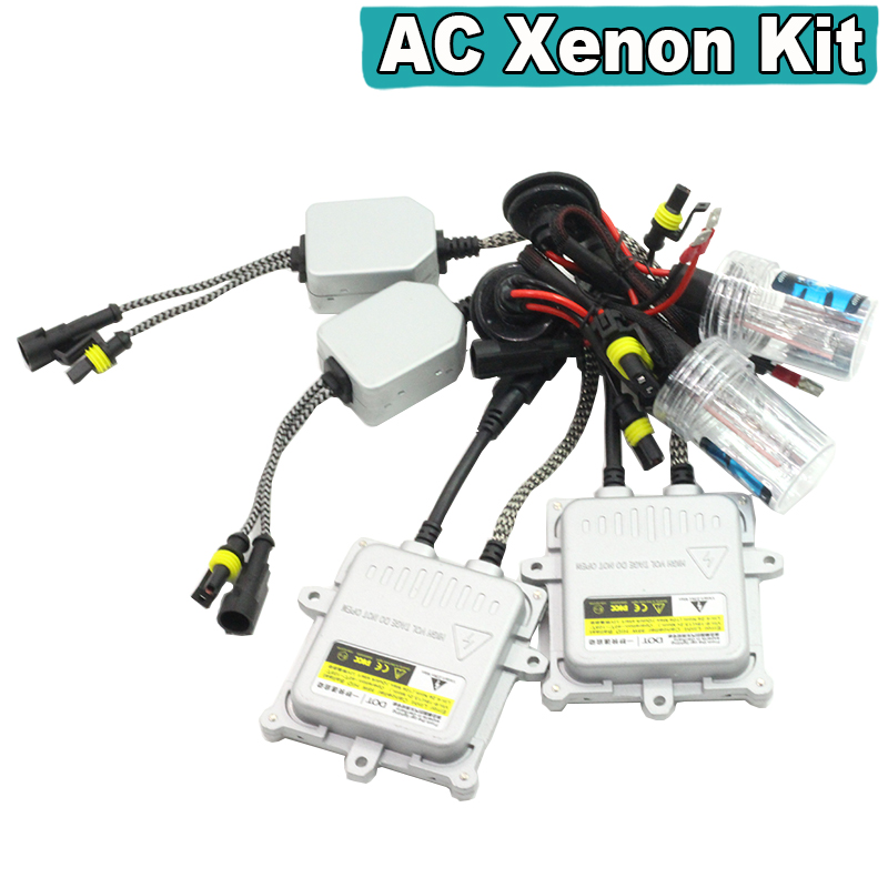 881 880 55W Replacement Hid Xenon Kit AC Ballast Bulb Car Headlight Fog Light DRL 3000K 4300K 5000K 6000K 8000K 10000K 12000K 55w silver hid xenon kit slim ballast 880 4300k replacement headlight new [cpa248]