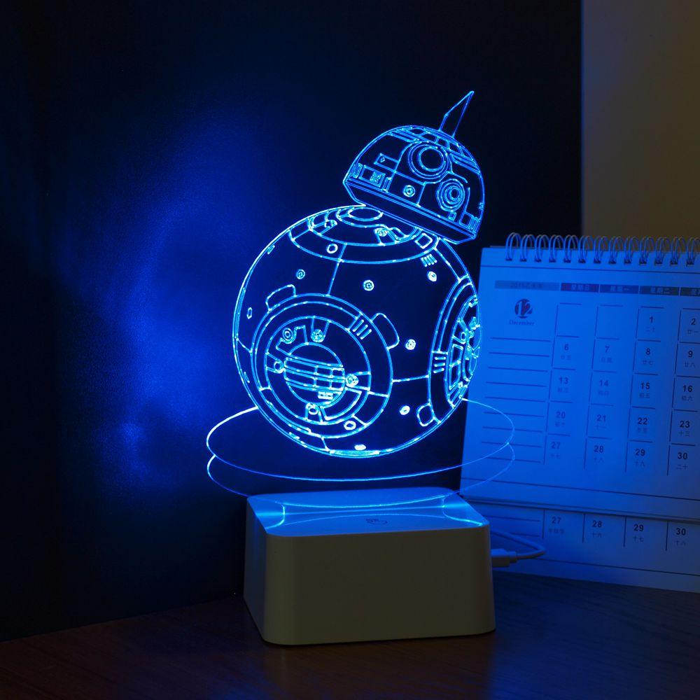 Lamp Led Display
