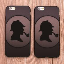 Sherlock Holmes Case for Samsung and iPhone