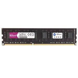 Image 3 - Kllisre B75 اللوحة مجموعة مع إنتل كور I5 3570 2x8GB = 16GB 1600MHz DDR3 ذاكرة عشوائيّة للحاسوب المكتبي USB3.0 SATA3