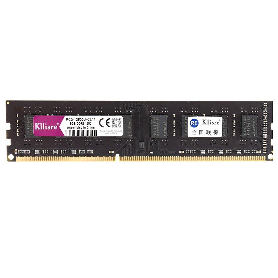 Image 3 - Kllisre B75 материнская плата с Intel Core I7 3770 2x8 ГБ = 16 Гб 1600 МГц DDR3 ПАМЯТЬ для рабочего стола USB3.0 SATA3Материнские платы    АлиЭкспресс