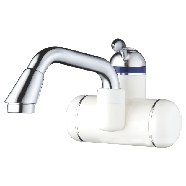 Retail Luxury Instant Electric Heater Faucet 3000W and 220V 50HZ Instant Hot Water Tap 10 pieces