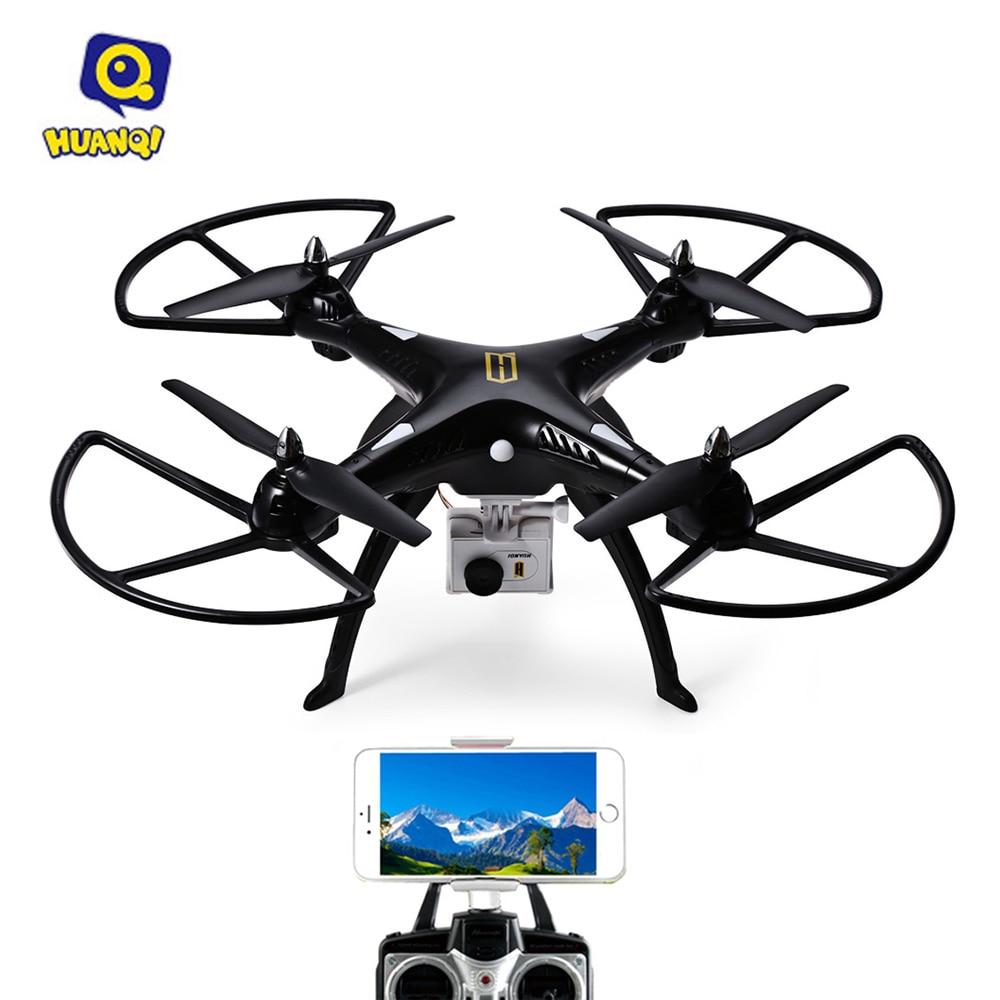 Huanqi 899B RC Drone 2.4G 4CH 6 axes Gyro RC quadrirotor RTF Mode d'altitude de maintien vs SYMA X5HC/X8C/X8W/X8G pour enfants cadeaux
