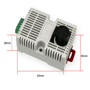 Image 5 - MQ 131 Ozone Sensor Module Output Voltage Output Voltage 0 10V  Can be Connected to PLC   With Housing Version