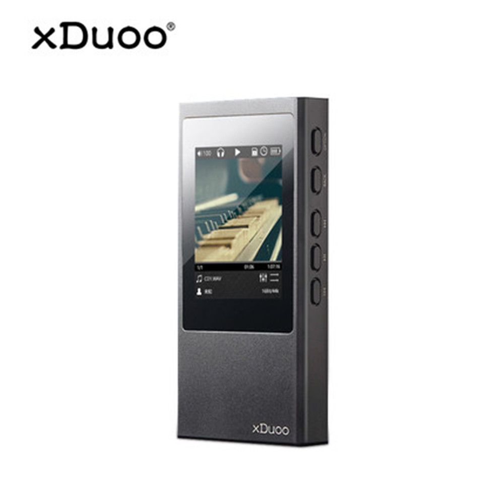 Newest xDuoo X20 Lossless Music Player Professional HiFi DSD Bluetooth4.0 Mp3 Player DAP Support Apt-X xDuoo X3II XD10 X10TTNewest xDuoo X20 Lossless Music Player Professional HiFi DSD Bluetooth4.0 Mp3 Player DAP Support Apt-X xDuoo X3II XD10 X10TT