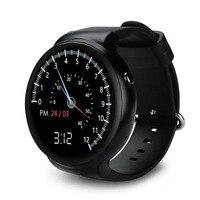 2017 I4 Smart Watch Android 5 1 OS 1GB RAM 16GB ROM WIFI 3G GPS Heart