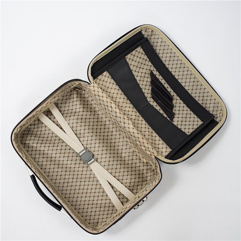 Finom ember üzleti táska Laptop táska bőrönd csomagtartó doboz - Szerszámtárolás - Fénykép 2