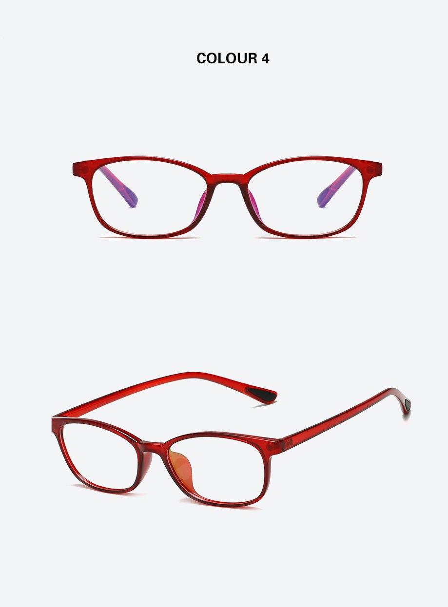 4 Anti-blue glasses