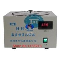 AOHUA Brand HH 1 Water Bath Single Hole Bath Pot Digital Thermostat Water Bath Electric Water