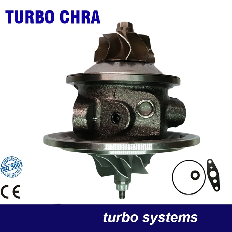 GT1752S Turbo cartridge 701196-5007S 701196 chra core 14411-VB300 14411-VB301 chra for Nissan Patrol 2.8 TD <font><b>129</b></font> <font><b>HP</b></font> RD28TI Y61 image