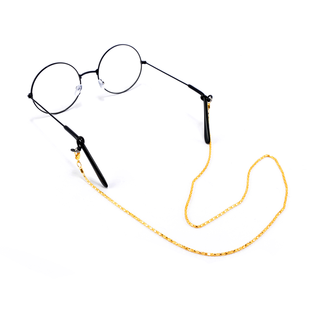 Reading Glasses Sunglasses Spectacles Eyeglasses Holder Strap Chain 3pcs//Set