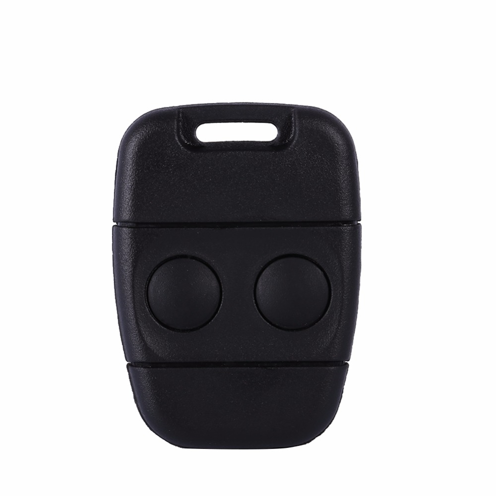 1 Pcs Remote 2 Buttons Auto Car Key Fob Shell Case For Land Rover Freelander 100% Brand New