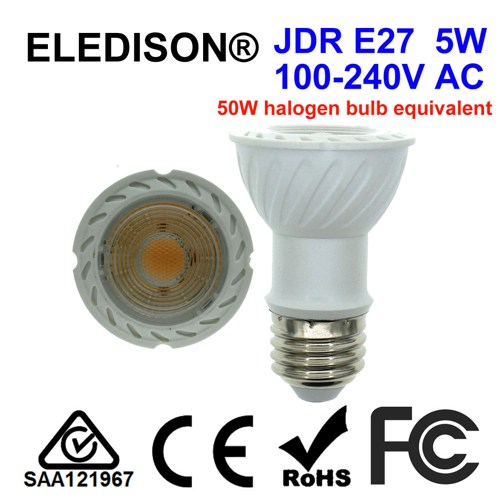 Kitchen Stove Range Hood Bulb Dacor Zephyr Hoods Led Jdr E27 5w To Replace 50w Halogen Bulb In
