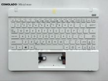 US English keyboard For ASUS VivoBook X102BA X102 X102B With C Cover Laptop Keyboard layout