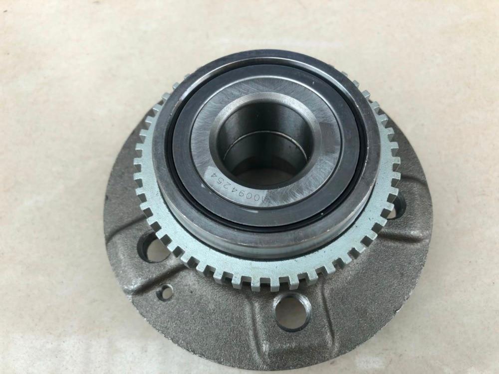 3RG 15701 Cubo de rueda