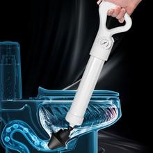 Унитаз плунжеры высокого давления насос Cleane Мощный воздушный бластер плунжерный земснаряд воздушный пол слив бластер воздух Мощность Слива бластер пистолет