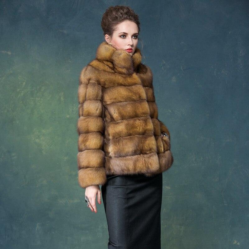 Sable Fur Coat >> Lolo Fur Imports Of Russian Sable Fur Luxury Fur Coat Quality Gold