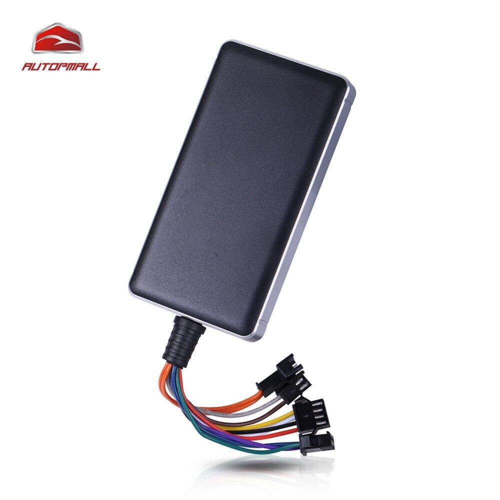 Автомобиль GPS трекер локатор gsm GPS антенны GT06N Поддержка карт Google ссылка 9-36 В отрезать нефть водонепроницаемый в режиме реального времени отслеживать