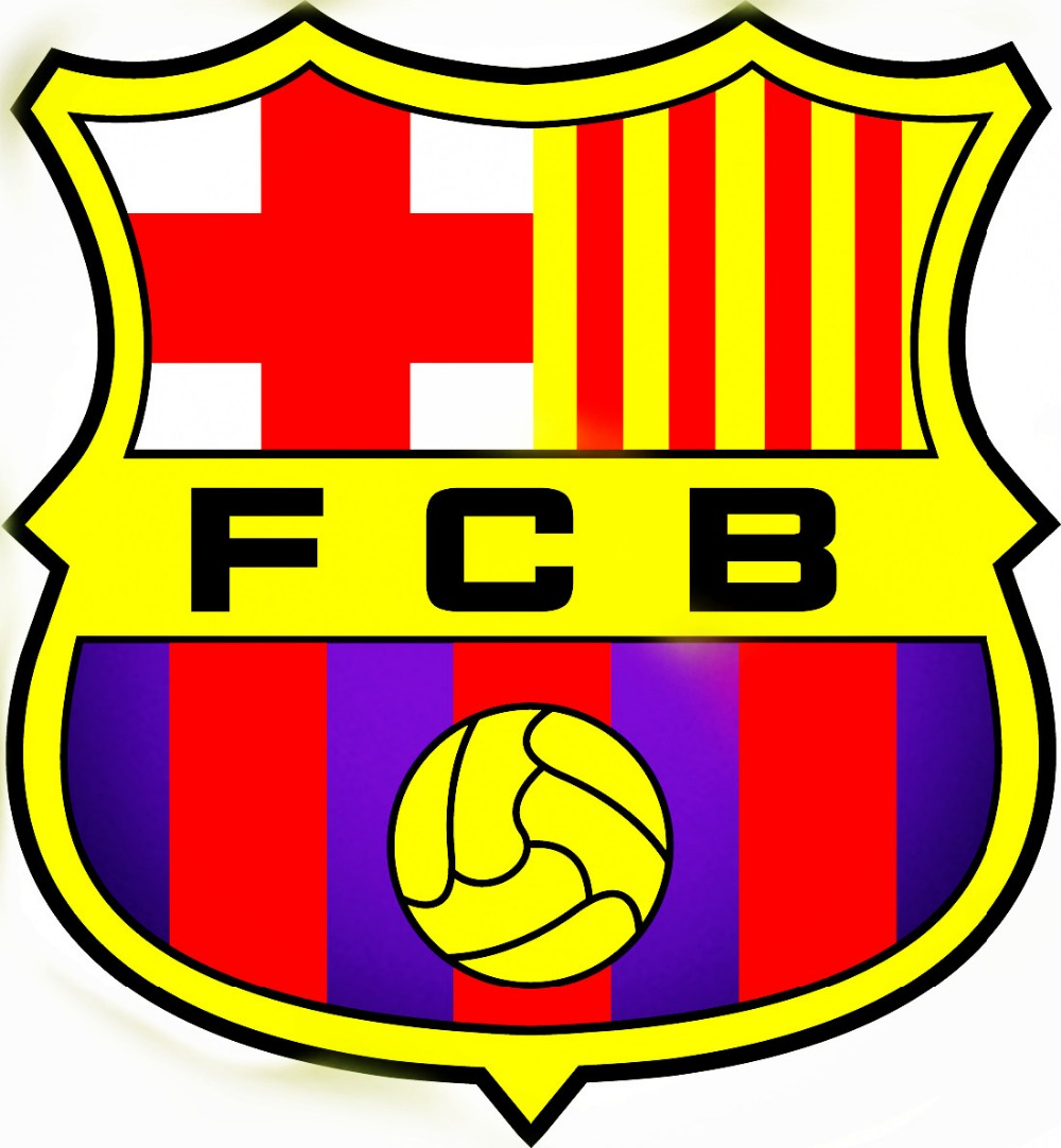 Fc Barcelona Room Decor