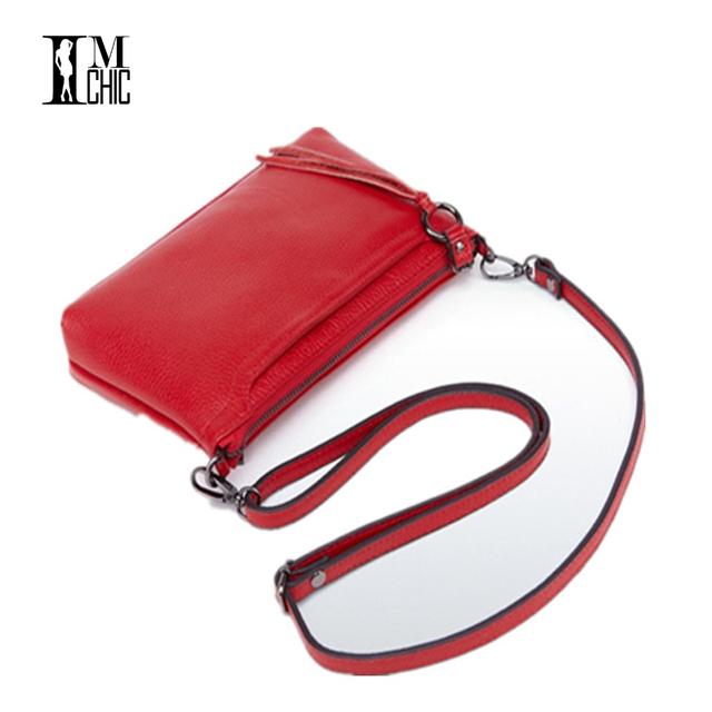 2017 Women Messenger Bags Genuine Leather Cowhide Tassel Ladies Satchel Handbags Real Skin Casual Woman Crossbody Shoulder 889