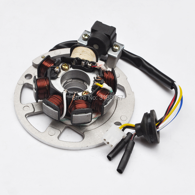 High performance MAGNETO STATOR CHARGING COIL For 2001 2006 POLARIS ...