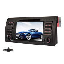 Wince 6.0 2DIN Car DVD GPS+ Camera For Benz A Class&B RDS AM/FM Read SD&USB Media Spport Digital Video Recorder GPS Navigation