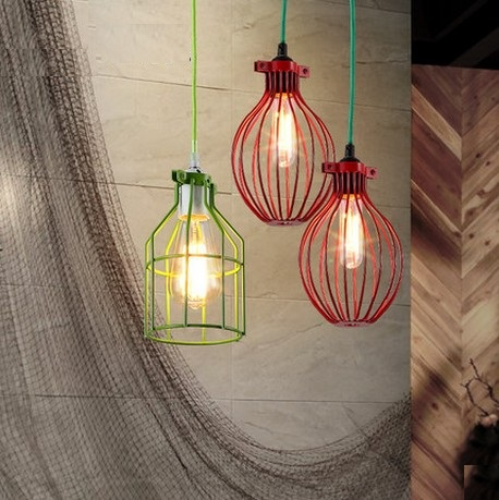 Simple Loft Style Iron Droplight Industrial Vintage Pendant Light Fixtures For Dining Room Edison Hanging Lamp Indoor Lighting american loft style hemp rope droplight edison vintage pendant light fixtures for dining room hanging lamp indoor lighting