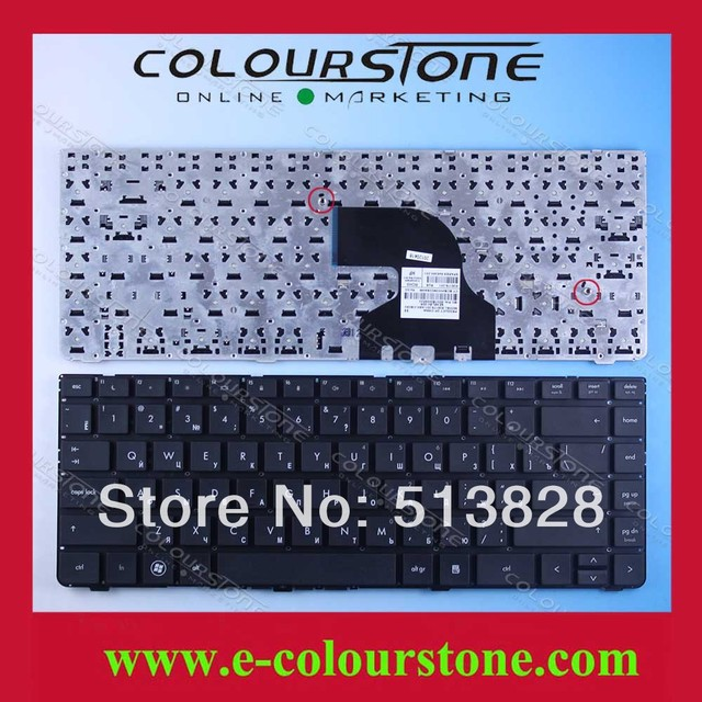 New original RUSSIA Keyboard for HP ProBook 4330S 4331S RU Black laptop  keyboard 638178 251/646365 251-in Replacement Keyboards from Computer &  Office