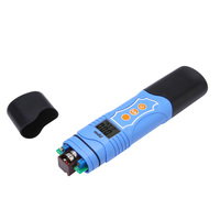 Water Quality Test Meter TDS PH 2 In 1 Set Measurement Range 1 PPM Resolution 2