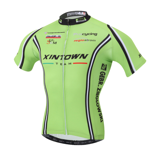 Cycling Jersey Tops Summer Men Bike Bicycle Short Sleeves MTB Clothing  Shirts Wear Mountain Road Bike Jersey T Shirt Ciclismo bee5ea878