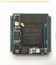 ALTERA EP4CE55F23 FPGA minimum core board altera cyclone4 fpga core board system board development board ep4ce6e22c8n