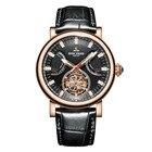 ★  Reef Tiger мужские часы роскошные автоматические relogio masculino механические наручные часы роскош ★
