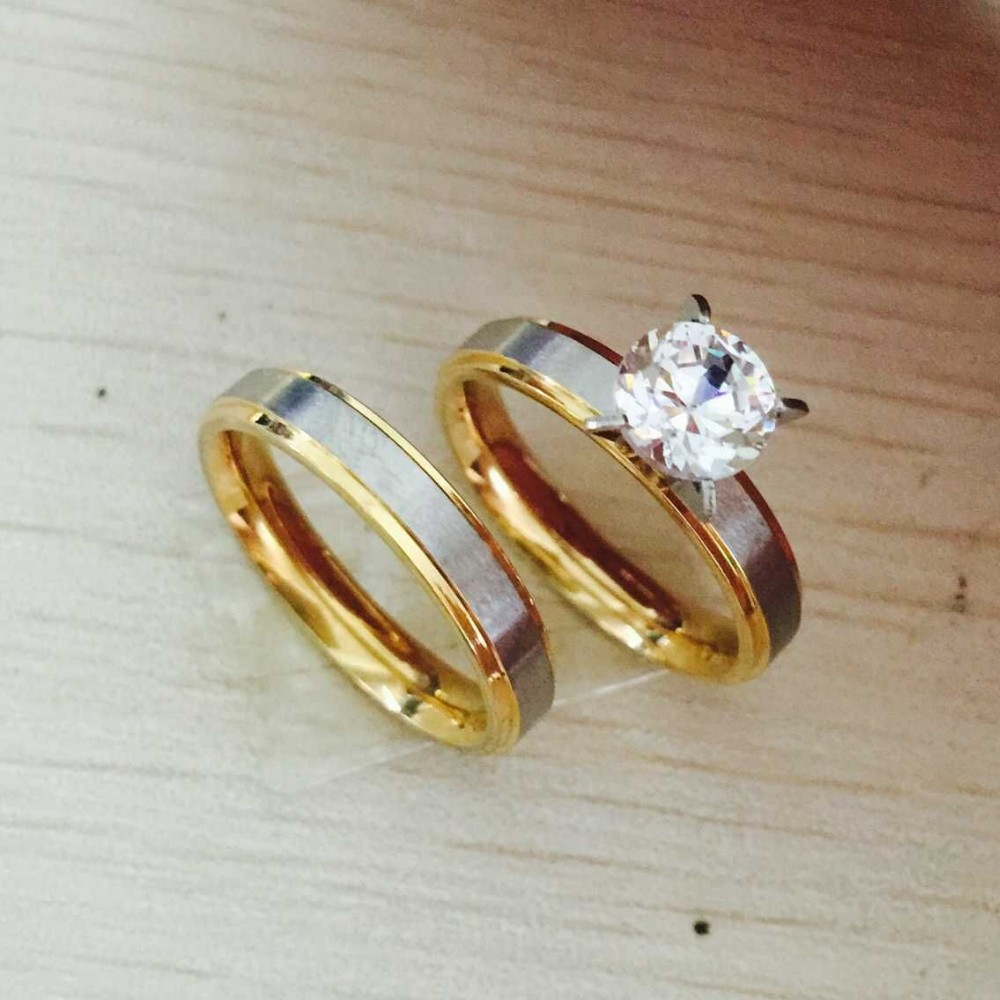 Online Get Cheap Couple Promise Rings -Aliexpress.com | Alibaba Group